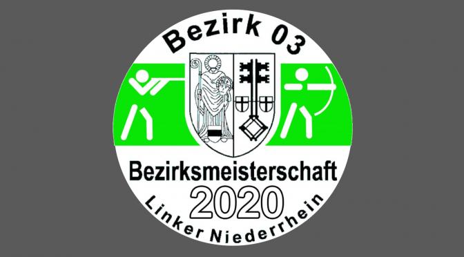 Bezirksmeisterschaft 2020